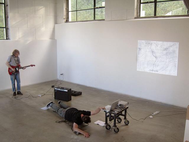 , 'Production still: The Frank Church – River of No Return Wilderness,' 2013, Ellen de Bruijne Projects