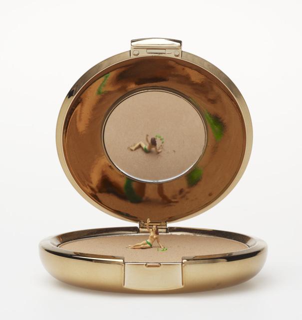Aurora Reinhard, 'Cosmetics & Accessories', 2008-2011, Kiasma Museum of Contemporary Art