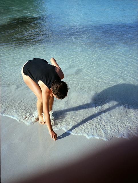 Lena Rosa Händle, 'Su at the Sea', 2007, Cole Projects
