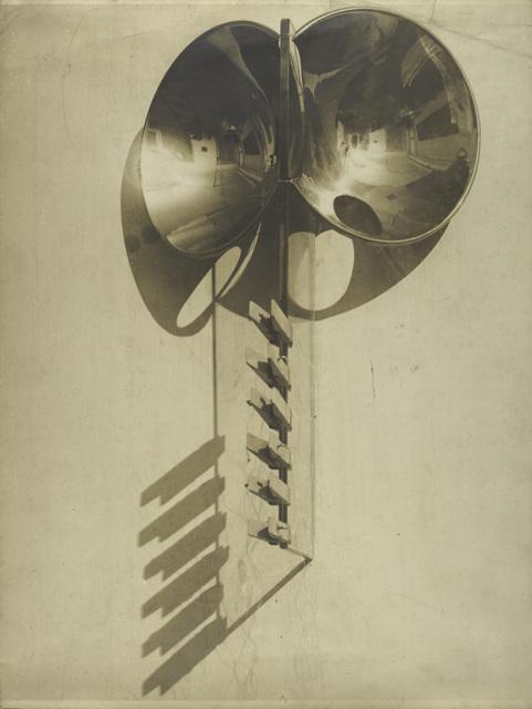 , 'Woman (La Femme),' 1918-1920, The Museum of Modern Art