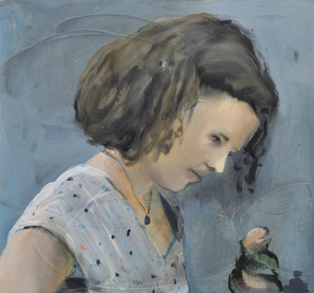 , 'Das Ding,' 2018, Bode Gallery