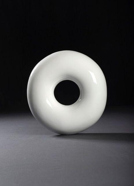, 'Plastic Sculpture Object 44: Donut ,' 2016, KÖNIG GALERIE