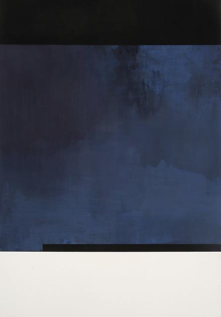 Tamar Zinn, 'Behind Closed Eyes 5', 2018, Kathryn Markel Fine Arts