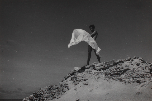Lionel Wendt, 'Untitled (From Man, Rock and Vetti series)', ca. 1934, Jhaveri Contemporary