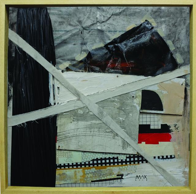 , 'Kabaret 002,' 2015, Yavuz Gallery