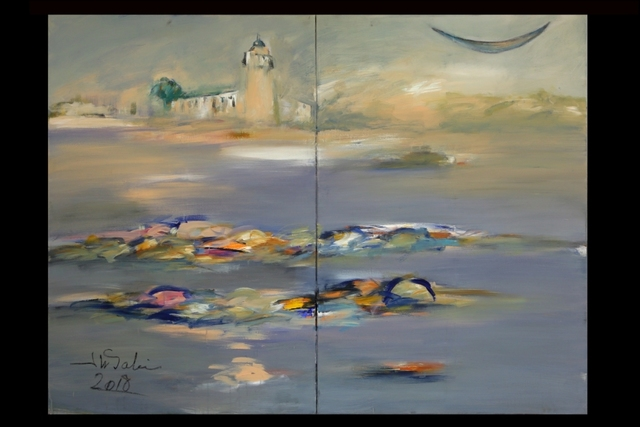 , 'Untitled,' , Hunar Gallery