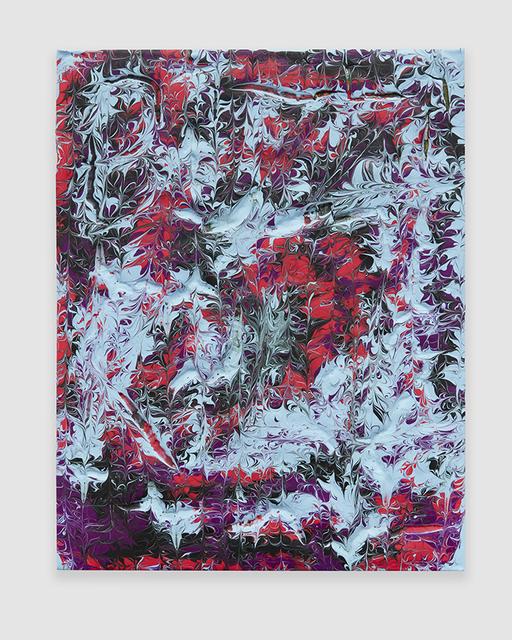 , 'Buzz Kill,' 2016, Klaus von Nichtssagend Gallery