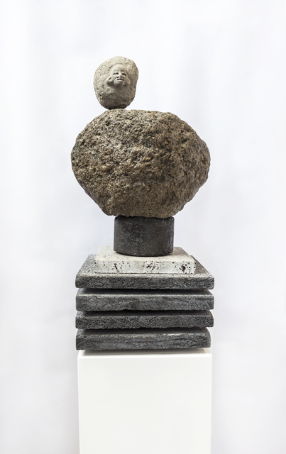 , 'Untitled 19,' 2017, MARSO