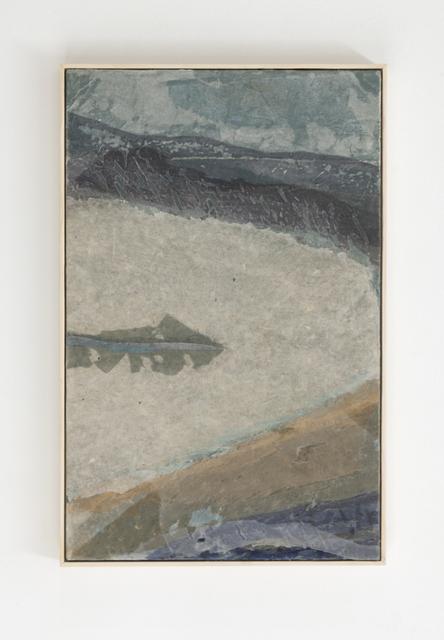 , 'A New Snake,' 2017, Galleri Magnus Karlsson