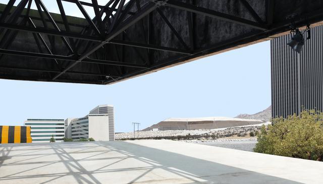 , 'Panorama,' 2016, Galerie Richard