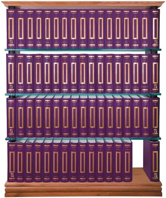 Óscar Tusquets Blanca, 'Italian Encyclopedia', 2011, Finarte