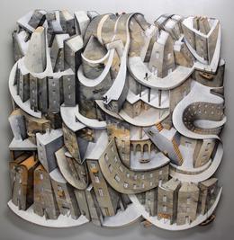 , 'Metropolis,' , Bruno Dahl Gallery