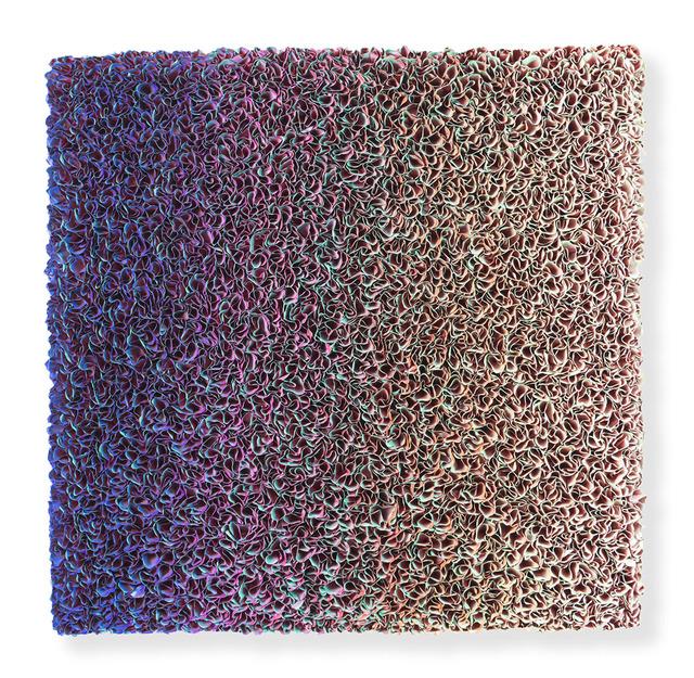 Zhuang Hong Yi, 'from purple to green ', 2017, Nil Gallery