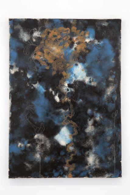 , 'Untitled,' 2018, kamel mennour