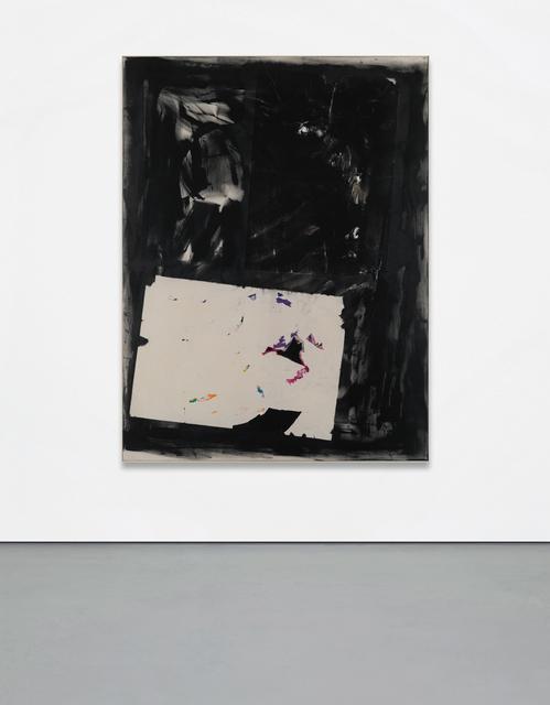 David Ostrowski, 'F (Deutscher Film)', 2011, Phillips