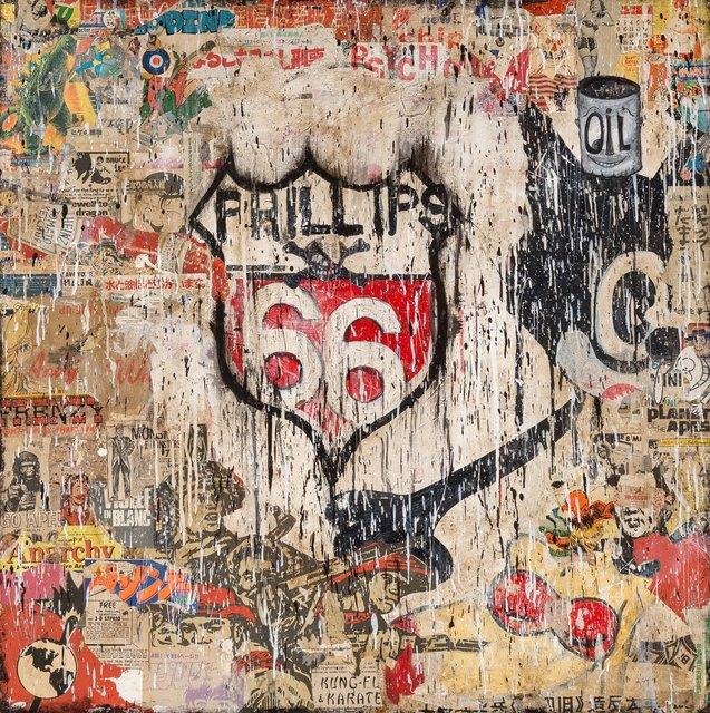 Greg Haberny, 'Phillips 66', 2010, Heritage Auctions