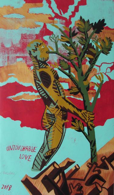 , 'Untouchable Love,' 2018, Anaid Art