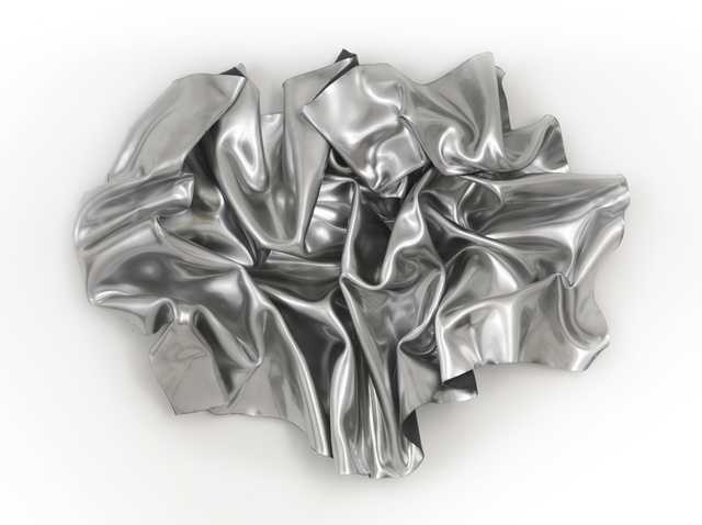 , ' Metallic Impossibility,' 2015, SmithDavidson Gallery