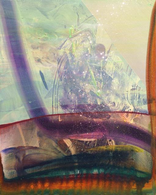 , 'Hypnagogic Visions,' 2017, Chan + Hori Contemporary