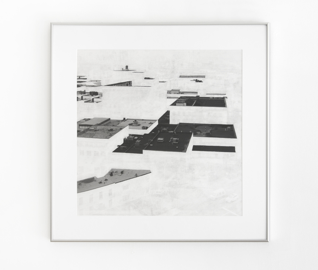 , 'Rooftop #1,' 2012, Muriel Guépin Gallery