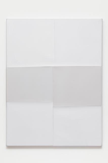 , 'Untitled, Quadros series,' 2018, Anita Schwartz Galeria de Arte