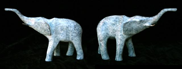 , 'Amboseli,' , Ventana Fine Art