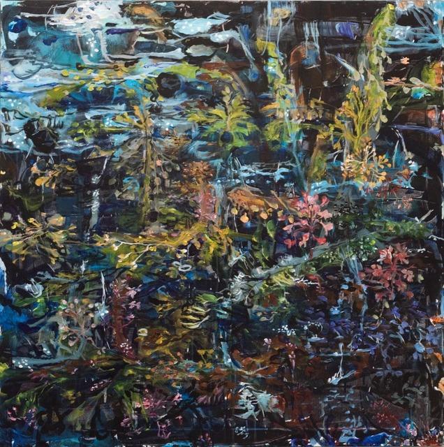 , 'Seaweed - Surtsey,' 2017-2018, Gallerí Fold