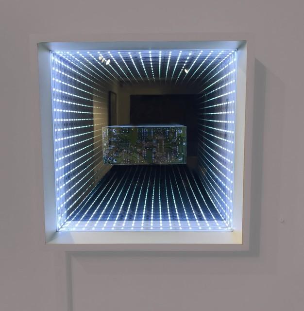 Alfonso Oliva, 'Infinto', 2019, Denise Bibro Fine Art