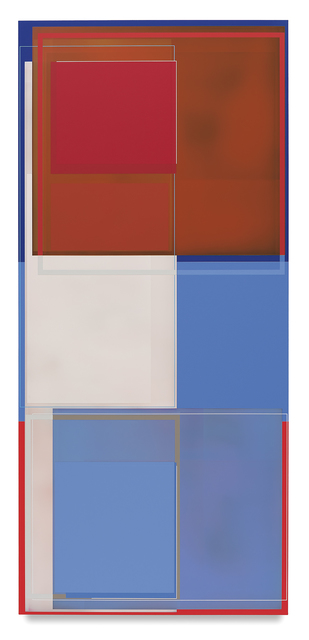 , 'Daredevil,' 2016, Miles McEnery Gallery