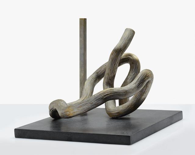 , '»Station II«,' 1987, Ludorff