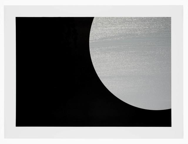 , ', Water Planet No. 3,' 2017, David Klein Gallery