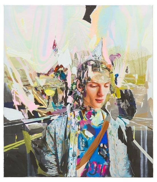 , 'Baal,' 2015, sommer.frische.kunst