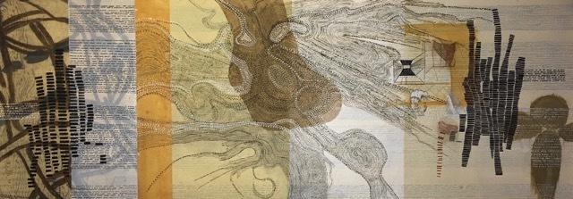 , 'Sweet River Night River,' 2010, Heather Gaudio Fine Art
