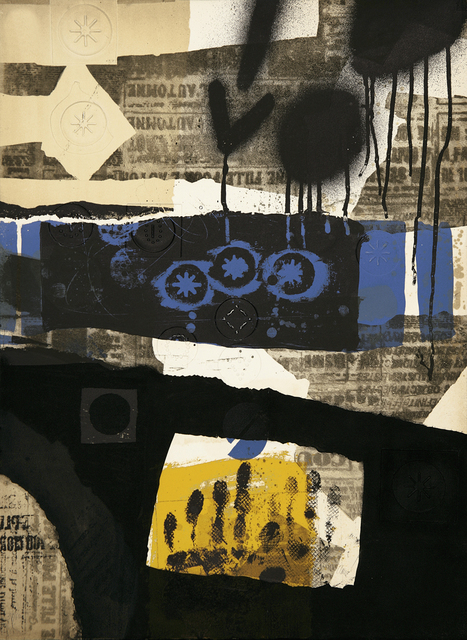 Antoni Clavé, 'untitled', 1975, Galerie Boisseree