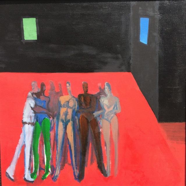 James Brantley, 'Room Full of Mirrors', Stanek Gallery