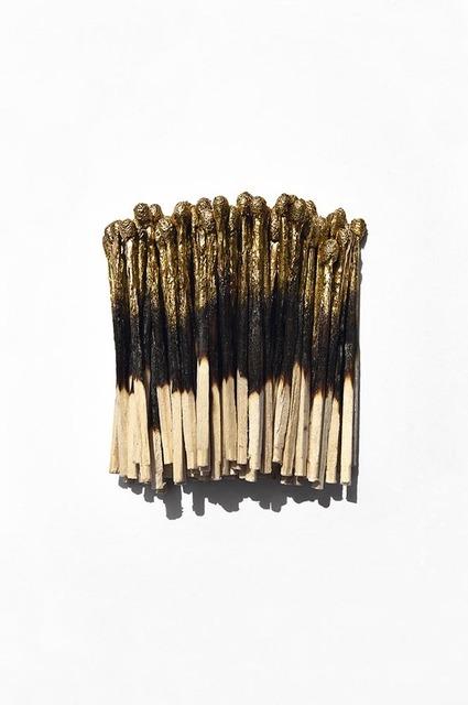 Thierry Fontaine, 'Les joueurs', 2015, Galerie Les filles du calvaire