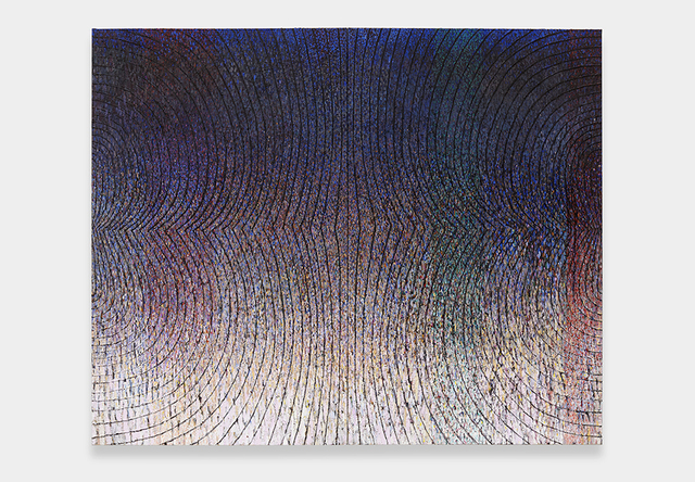, 'Serenade,' 2014, Klowden Mann