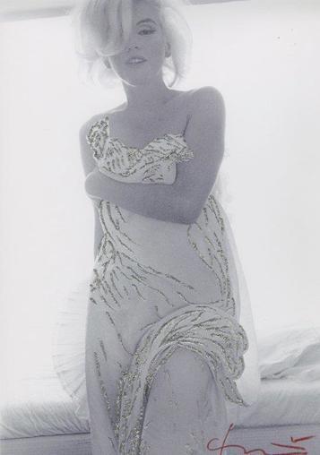 Bert Stern, 'Marilyn. Jeweled Toga', 2012, Kunzt Gallery