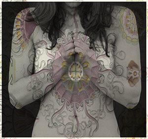 , 'Universus #16,' 2013, jdc Fine Art