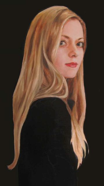 , 'Julia,' 2013, BoxHeart