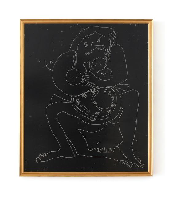 , 'Untitled 2,' 1980, HARPY