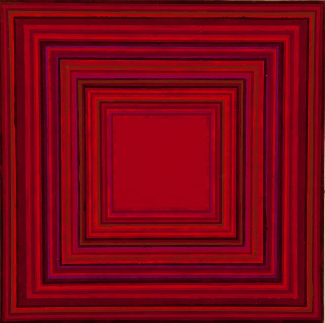, '7 x 7 = 49,' 2014, Linare/Brecht Gallery