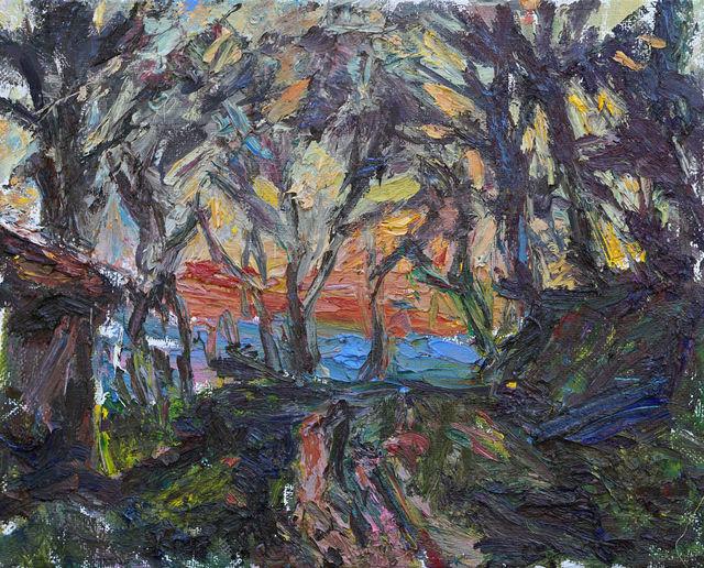 Ulrich Gleiter, 'Before Sunrise', 2014, Gallery 1261