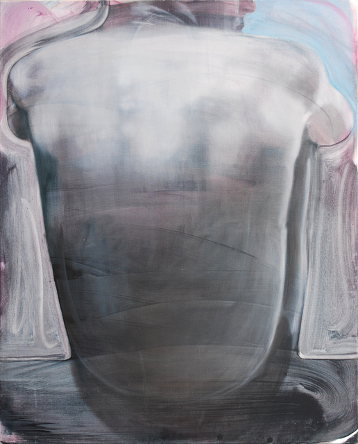, 'Rückenfigur 4,' 2014, SEA Foundation