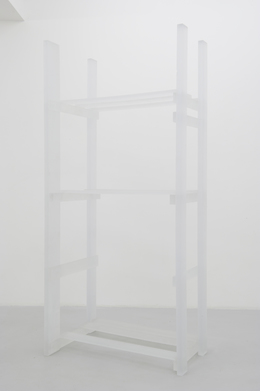 , 'Storage Rack,' 2012, Air de Paris