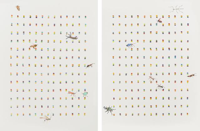 , '20170118,' 2017, Shanghai Gallery of Art