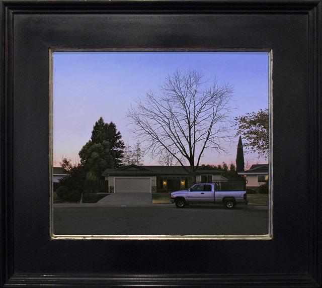 Matthew Cornell, 'Pilgrimage', 2015, ARCADIA CONTEMPORARY