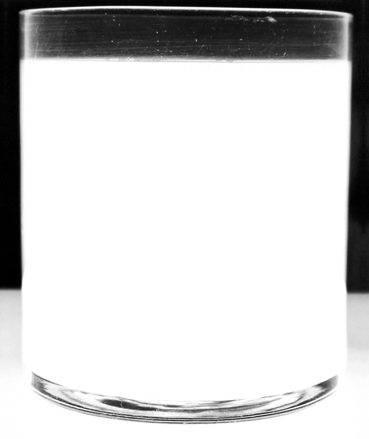 , 'Water Glass #11,' 2004, JHB Gallery