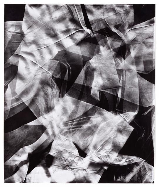 , 'Skins (2),' 2018, EUQINOM Gallery