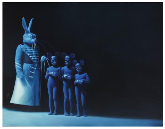 Gottfried Helnwein, 'Untitled', 2005, Collectors Contemporary